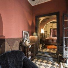 Отель Dar Darma Марокко, Марракеш - отзывы, цены и фото номеров - забронировать отель Dar Darma онлайн балкон