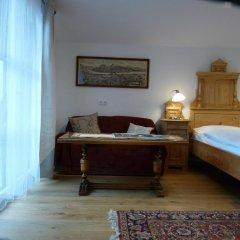 Отель Ferienwohnungen Doktorwirt Австрия, Зальцбург - отзывы, цены и фото номеров - забронировать отель Ferienwohnungen Doktorwirt онлайн комната для гостей фото 3