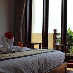Kiman Hotel 3* Номер Делюкс с двуспальной кроватью фото 9
