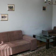 Отель Widok 24 Wawa Польша, Варшава - отзывы, цены и фото номеров - забронировать отель Widok 24 Wawa онлайн комната для гостей фото 4
