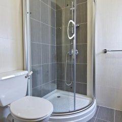 Апартаменты Nula Apartments Улучшенная студия фото 21