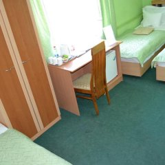 Гостиница Славянская удобства в номере фото 2