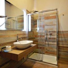 Отель Agriturismo La Filanda Манерба-дель-Гарда ванная фото 2