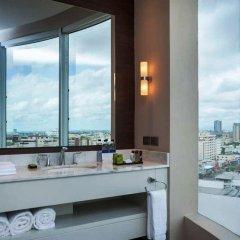 Отель Embassy Suites by Hilton Santo Domingo 4* Люкс с различными типами кроватей фото 4