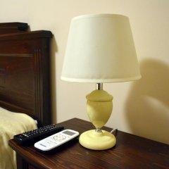 """хостел """"Зонт и шляпа"""" Стандартный номер с двуспальной кроватью фото 5"""