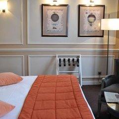 Hotel de LUniversite 3* Стандартный номер с различными типами кроватей фото 9