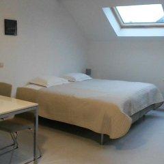 Отель Aparthotel Midi Residence Бельгия, Брюссель - отзывы, цены и фото номеров - забронировать отель Aparthotel Midi Residence онлайн комната для гостей фото 3