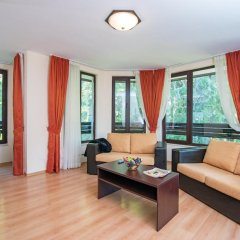 Hotel Ela (Paisii Hilendarski) комната для гостей фото 4