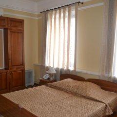 Гостиница Омега 3* Апартаменты с различными типами кроватей фото 9
