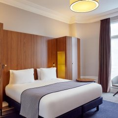 Отель Holiday Inn Gare De Lyon Bastille 4* Стандартный номер фото 4