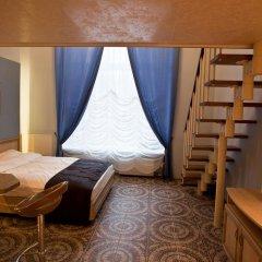 Гостиница Южный порт 3* Улучшенные апартаменты с различными типами кроватей фото 2