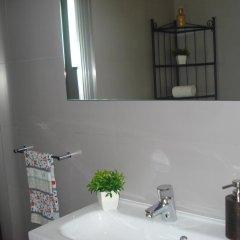 Отель DeHouse III ванная фото 2