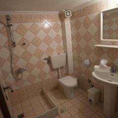 Отель Porto Psakoudia ванная