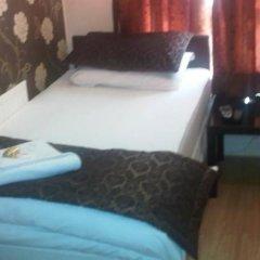 Old Friend Hotel комната для гостей фото 4