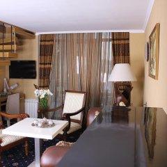 Отель DRK Residence 4* Стандартный номер фото 6