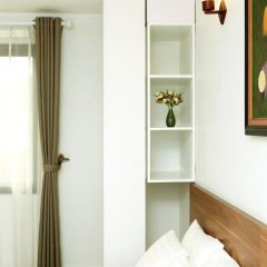 An Hotel 2* Номер Делюкс с различными типами кроватей фото 14