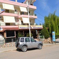 Daci Hotel городской автобус