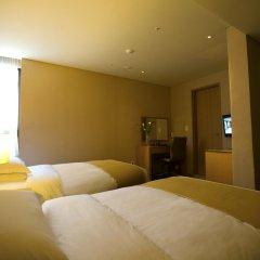 The Summit Hotel Seoul Dongdaemun 3* Номер Corner с 2 отдельными кроватями фото 2