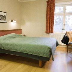 Hotel Zinkensdamm - Sweden Hotels 3* Стандартный номер с различными типами кроватей