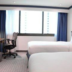 Отель Hilton Mexico City Airport 5* Стандартный номер