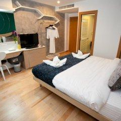 Sea Cono Boutique Hotel 3* Улучшенный номер с различными типами кроватей фото 6