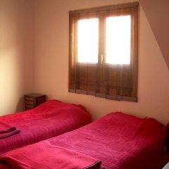Отель Cortijo Urra комната для гостей фото 5