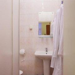 Мини-отель АЛЬТБУРГ на Литейном 3* Стандартный номер с различными типами кроватей фото 25