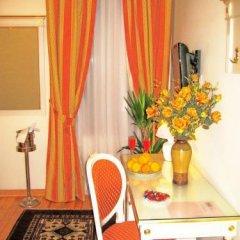 Hotel San Luca Venezia 3* Стандартный номер с различными типами кроватей фото 4
