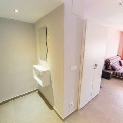 Отель Palmeras 4.4 Испания, Курорт Росес - отзывы, цены и фото номеров - забронировать отель Palmeras 4.4 онлайн удобства в номере