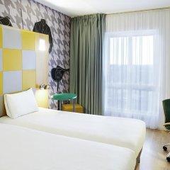 Отель Ibis Styles Haydock комната для гостей