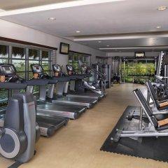 Отель The Reserve at Paradisus Palma Real - Все включено фитнесс-зал