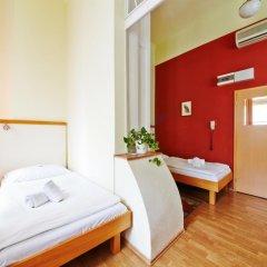 Hotel Museum 3* Стандартный номер с различными типами кроватей фото 3