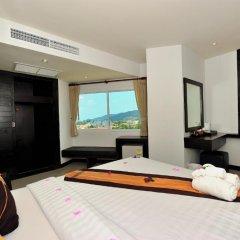 Отель Apk Resort Патонг спа фото 2