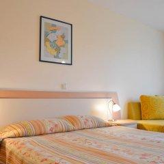 Отель Вита Парк комната для гостей фото 3