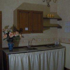 Отель Bed & Breakfast Santa Fara 3* Стандартный номер с двуспальной кроватью (общая ванная комната) фото 7