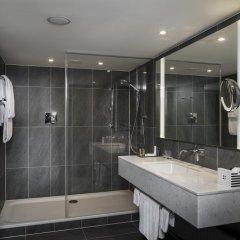 Отель Hilton Vienna Plaza 5* Представительский люкс фото 3