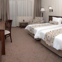 Hotel Kalina Palace 4* Стандартный номер фото 2