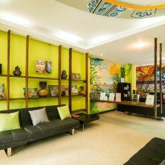 Отель Thai Royal Magic развлечения