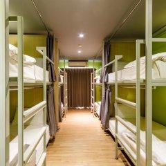 Siamaze Hostel Кровать в общем номере фото 10