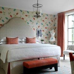 Ham Yard Hotel, Firmdale Hotels 5* Люкс с разными типами кроватей фото 8