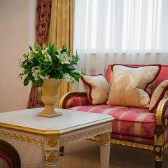 Гостиница Интурист-Краснодар 4* Люкс повышенной комфортности с различными типами кроватей