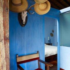 Отель Haciendas del Valle - Las Kentias комната для гостей фото 3
