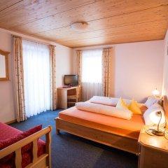 Отель Thomashof Горнолыжный курорт Ортлер детские мероприятия фото 2