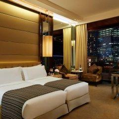 The Fullerton Bay Hotel Singapore 5* Номер Делюкс с различными типами кроватей фото 6