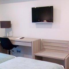 Отель Vip Executive Zurique Представительский номер фото 3