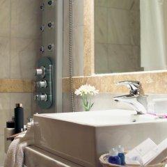 Dekelia Hotel 3* Стандартный номер с различными типами кроватей фото 4