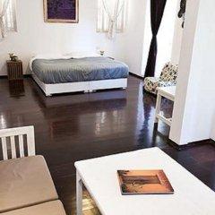 Отель Littlest Guesthouse комната для гостей фото 4