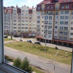 Гостиница na Lesoparkovoy 2 A в Зеленоградске отзывы, цены и фото номеров - забронировать гостиницу na Lesoparkovoy 2 A онлайн Зеленоградск комната для гостей фото 2
