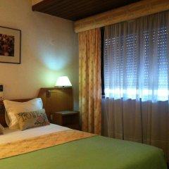Hotel Amaranto 3* Стандартный номер двуспальная кровать фото 5