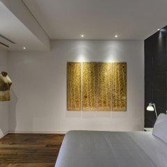 Hotel Plaza Venice 4* Стандартный номер с различными типами кроватей фото 9